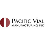 Pacific Vial Manufacturing Logo