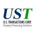 US Transactions Corp. Logo
