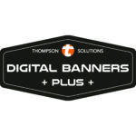 Digital Banners Plus Logo