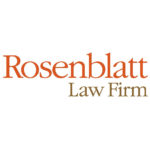 Rosenblatt Law Firm Logo