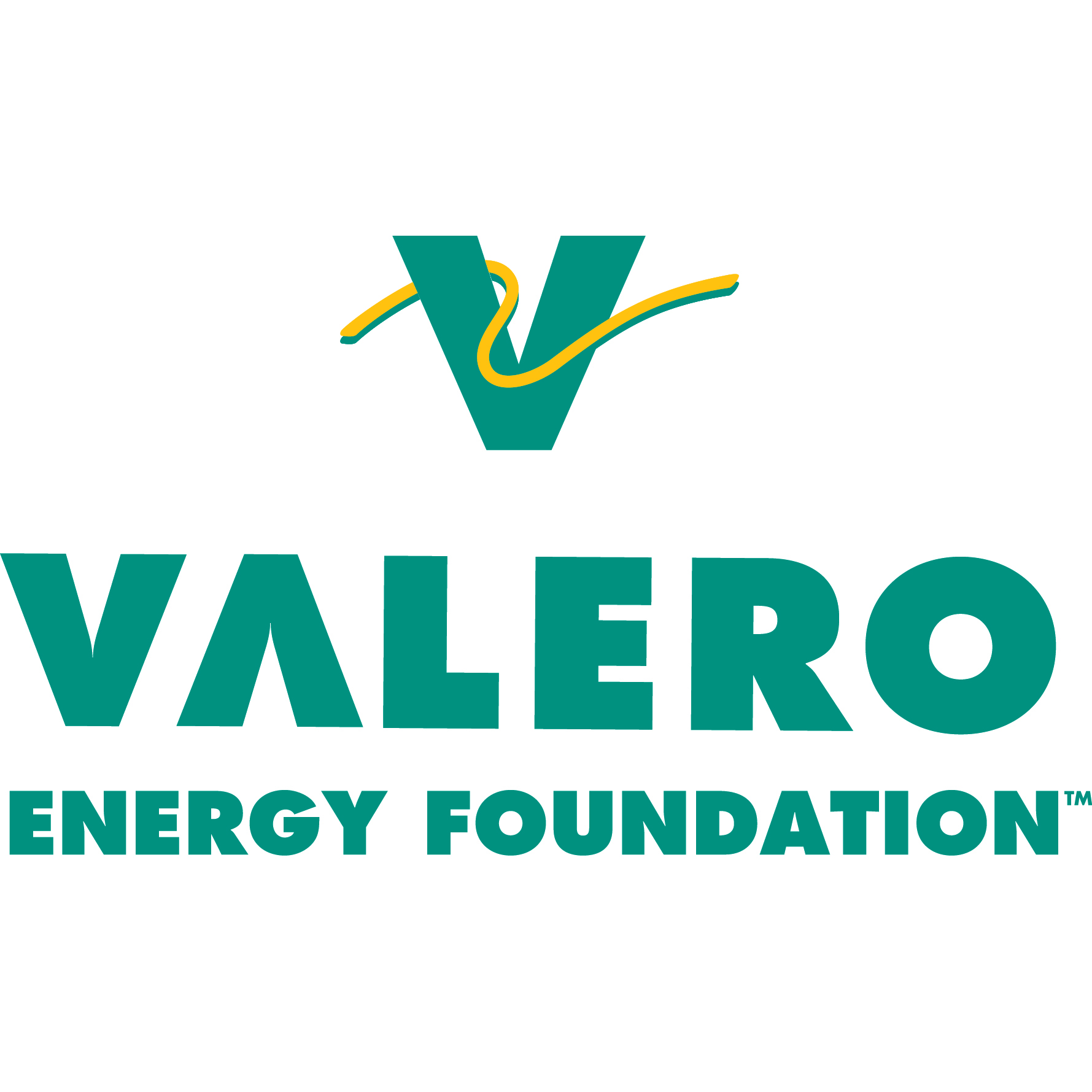 Valero Energy Foundation Logo